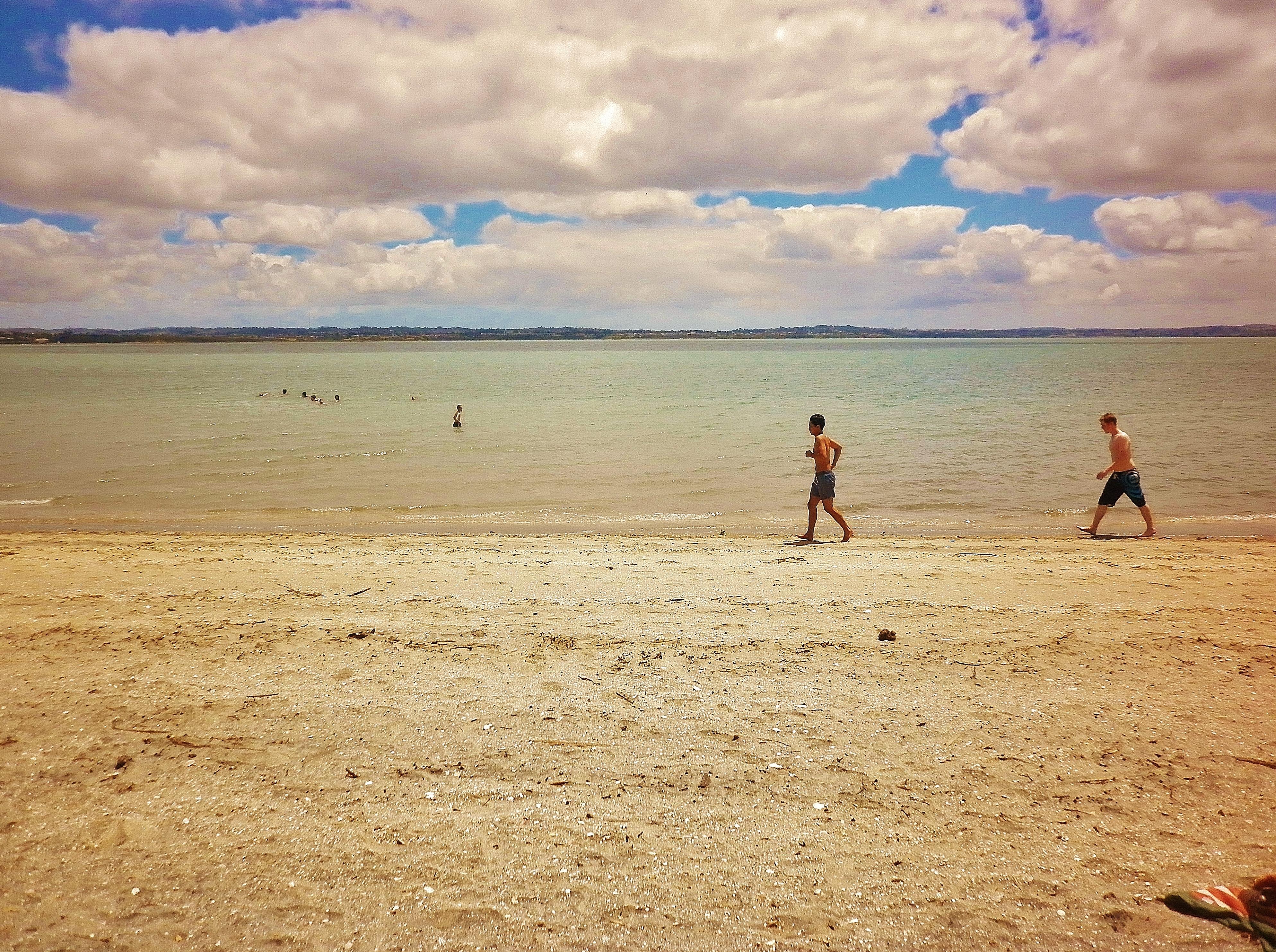 Auckland A Beach A Day
