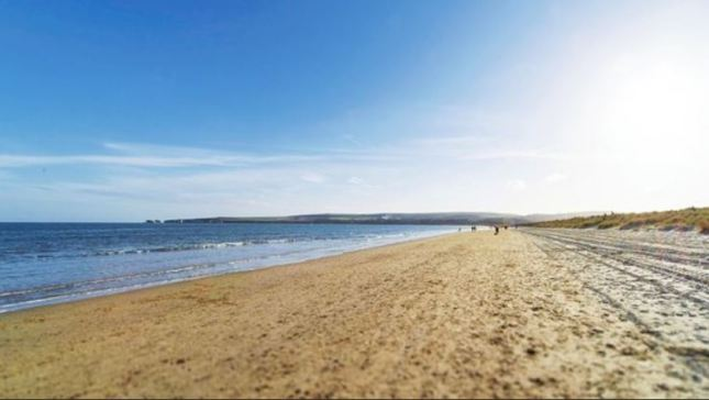 Studland Bay photo Trip Advisor